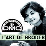 fascicule-dmc-emmanuelle-dupontfascicule DMC, rencontres autour du fil