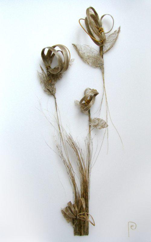 fleur de lin n°3