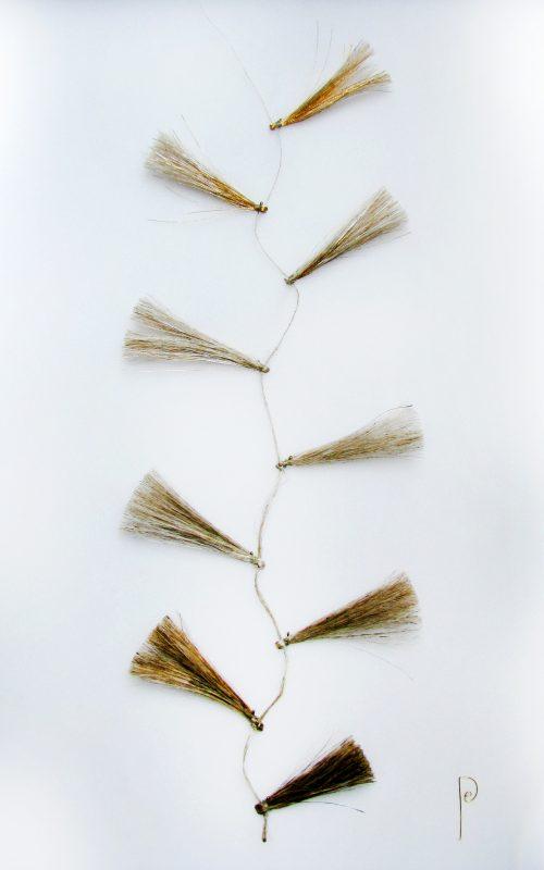 fleur de lin n°4